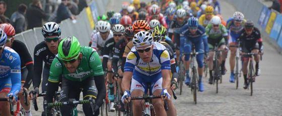 Ronde van Drenthe/Dwars door Drenthe/Nokere Koerse