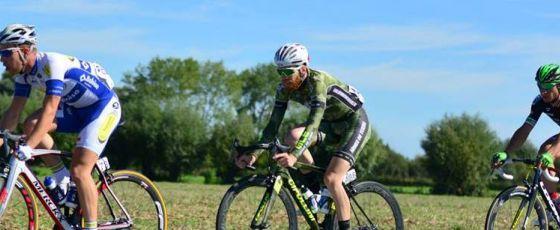 GP isbergues / Omloop van het houtland / Languedoc / Munsterland Giro