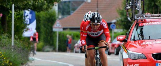 Tour d'Alsace
