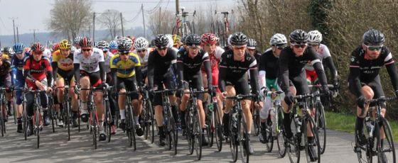 Tour de Normandie: rit 4