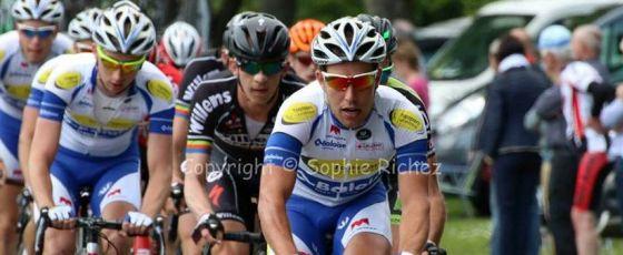 GP Claude Criquelion / WPC / Tour des Fjords
